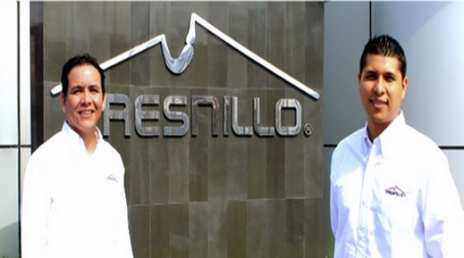 Working for Fresnillo