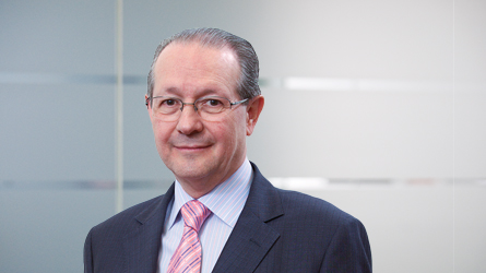 Juan Bordes, Fresnillo Board of Directors
