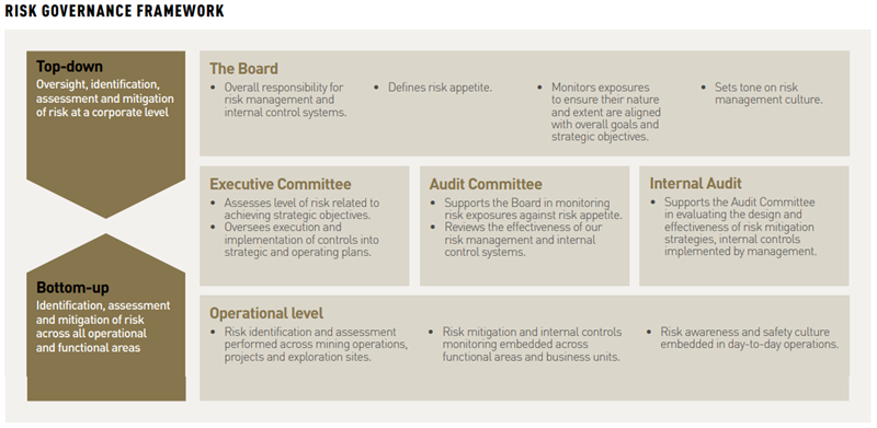 AR17 Risk Gov Framework